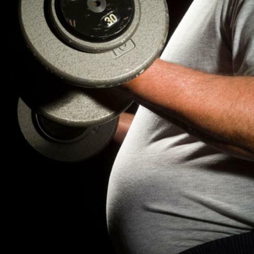 آیا گن (شکم بند طبی) به لاغر شدن کمک میکند؟