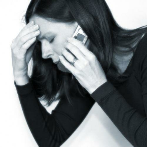 تاثیر استفاده از موبایل بر سلامتی