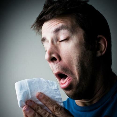 ۷ نکته برای بهبود سرماخوردگی شما