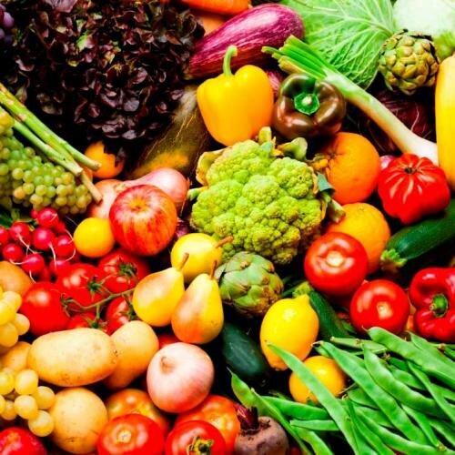 تغذیه سالم در ۹ قدم